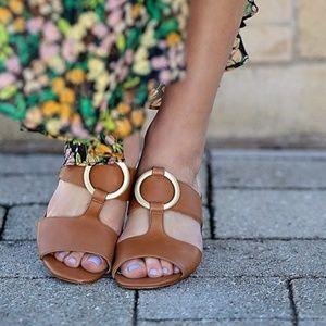 Sole Society Sandal